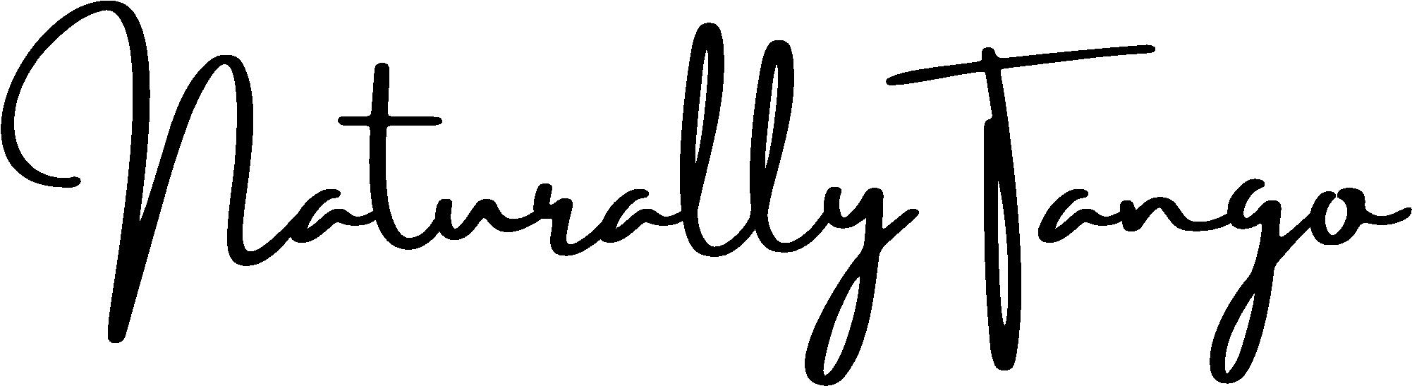 NATURALMENTE TANGO